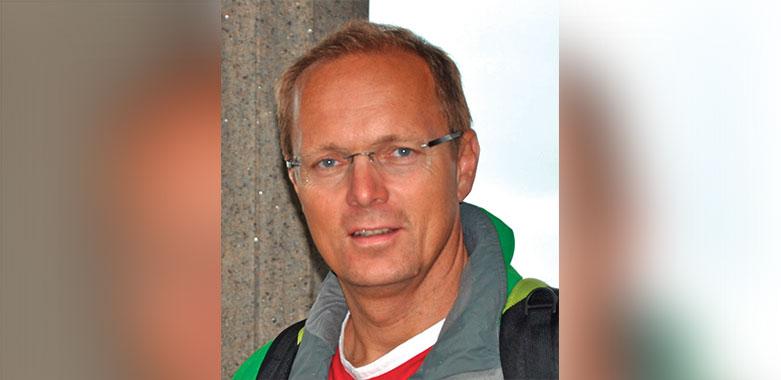 Berufsakademie-Absolvent Martin Weigel