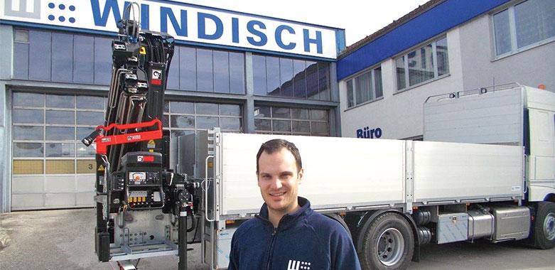 Lukas Windisch