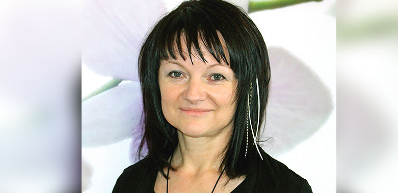 Rosa Palmetshofer