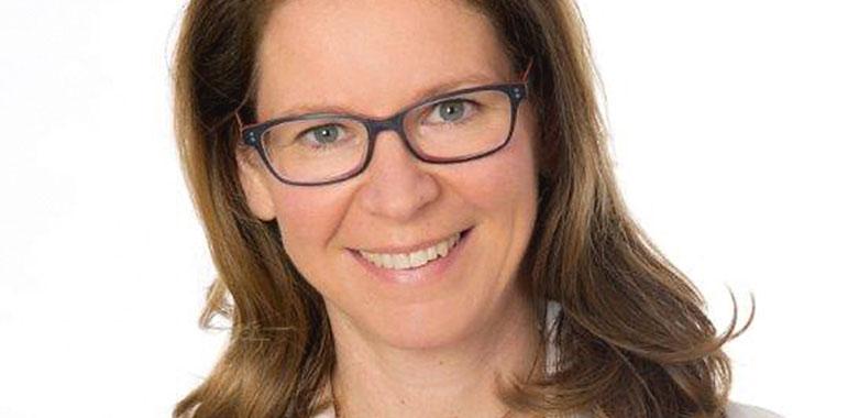 Nicole Ribarich