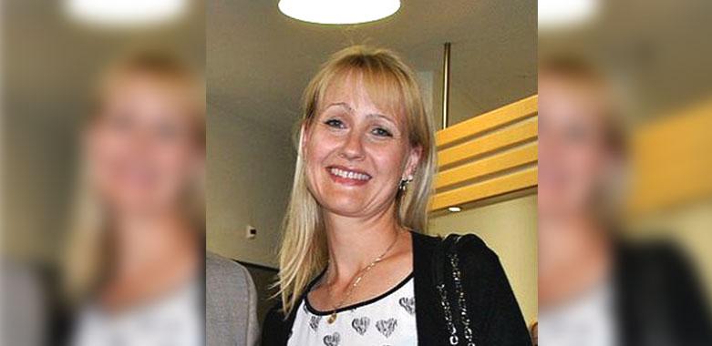 Rosemarie Gödel