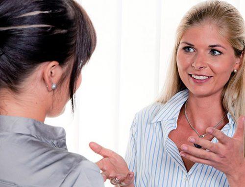 Taktik-Tipps für mehr Schlagfertigkeit