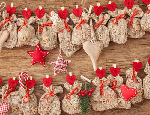 5 persönliche Adventkalender-Ideen