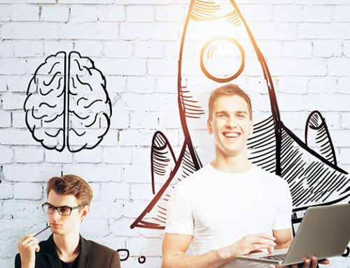 5 Kreativitätstechniken für neue Ideen