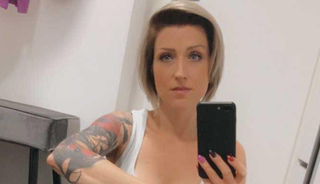 Scarlett Kandioler (Foto: privat)